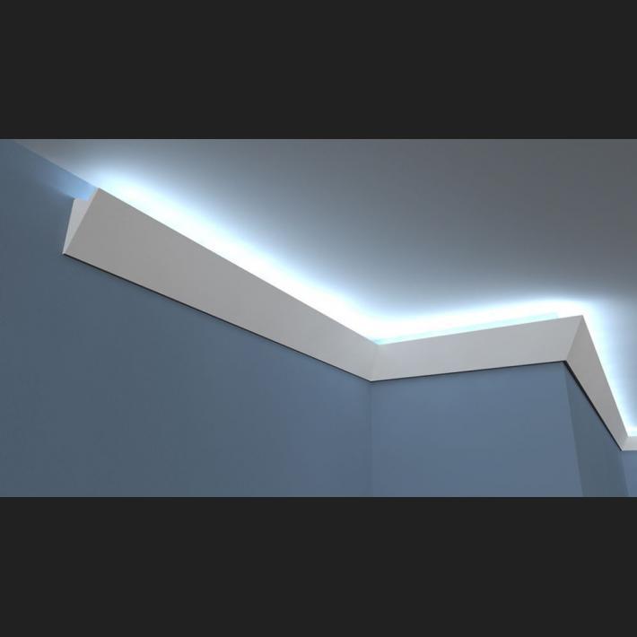 Beleuchtung für Decke LO2A