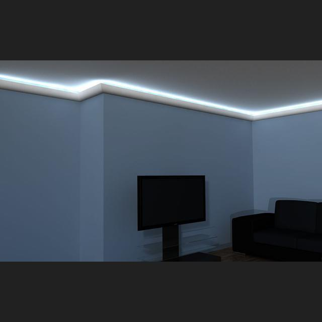 Deckenbeleuchtung LED LO1