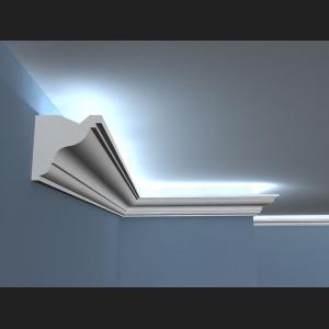 Indirekte Beleuchtung Decke LO19