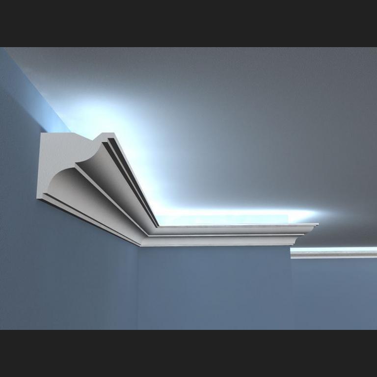 Indirekte Deckenbeleuchtung LO18