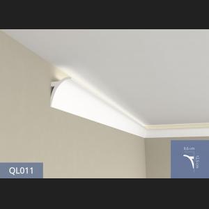Indirektes Licht QL011