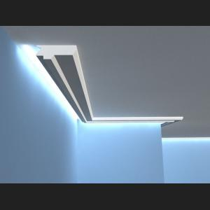 LED Deckenleiste LO17
