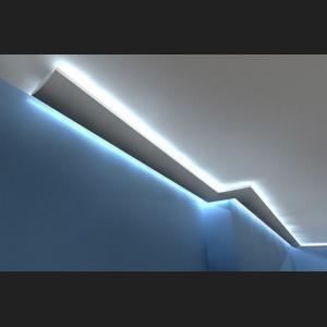 LED Deckenleiste LO27