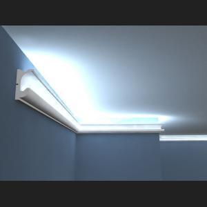 LED Lichtleisten Außen LO23A