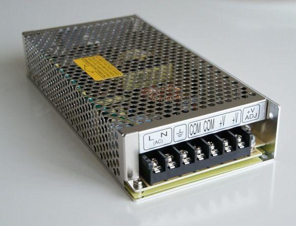 LEDTrafo 150W IP20