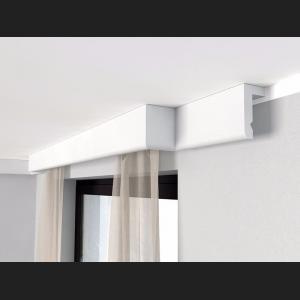 Leiste mit Blende für LED LKO12A