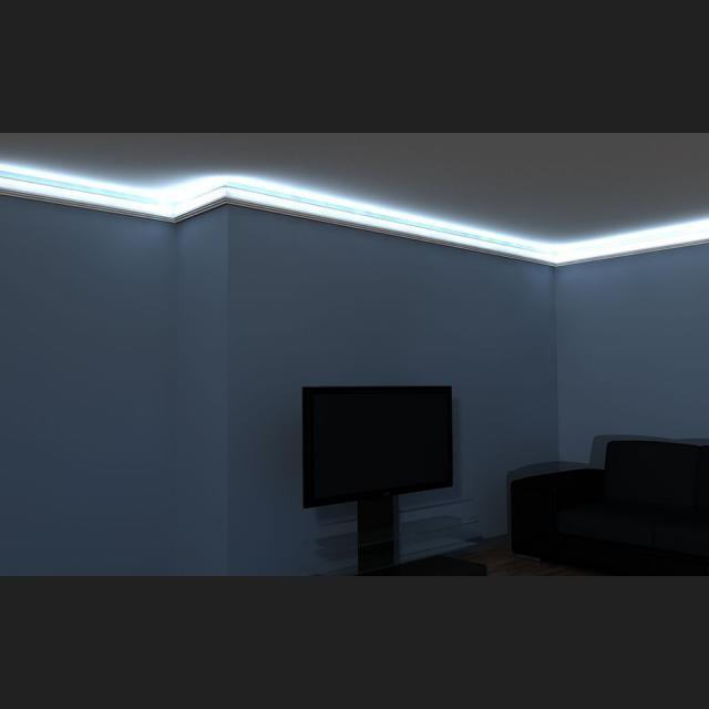 Lichtleiste Deckenbeleuchtung LO22