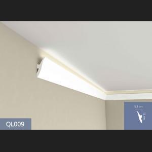 Lichtleiste für LED QL009