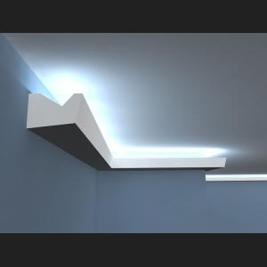Lichtleiste LED für Wand LO4