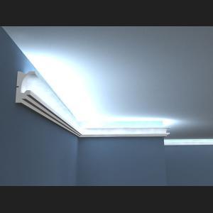 Lichtleiste Wand LO22A