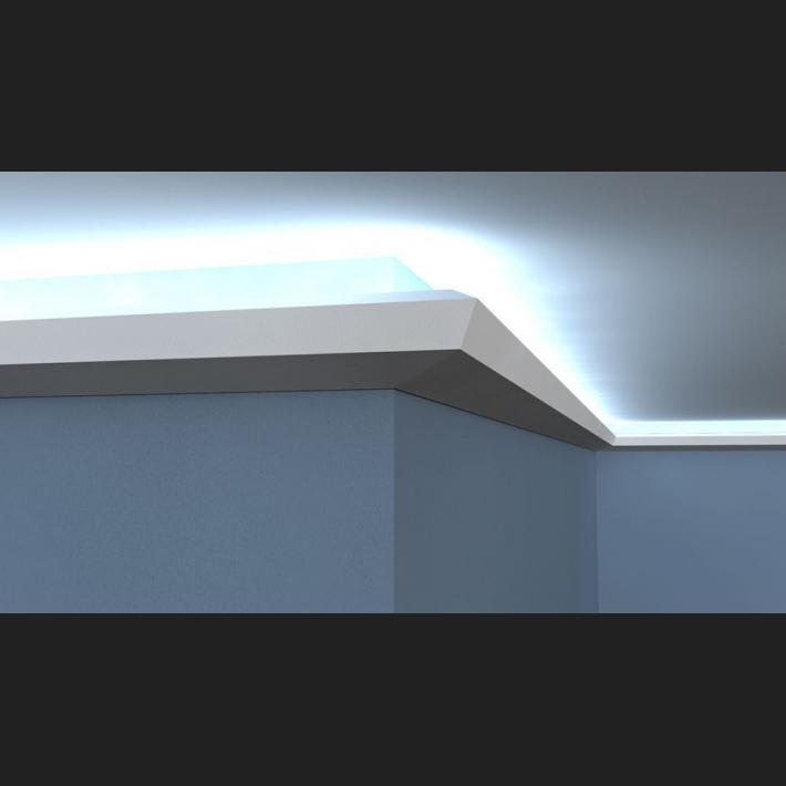 Lichtleiste Wand LO5