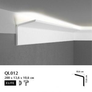 Lichtleiste Weiß QL012R