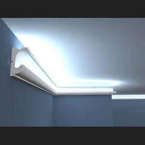 Stuckleisten indirekte Beleuchtung LO23